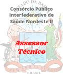 Consórcio Saúde Nordeste II / Assessor Técnico