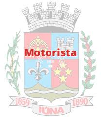 Iúna - ES / Motorista - CREAS
