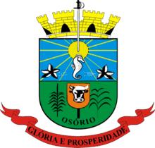 Osório - RS / Secretário de Escola