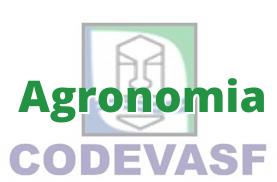 CODEVASF / Agronomia