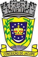 Conceição do Jacuípe - BA / Agente Combate as Endemias