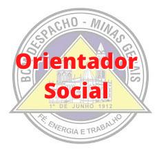 Bom Despacho - MG / Orientador Social