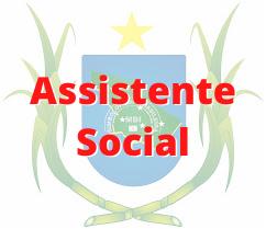 Jardim - CE / Assistente Social