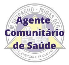 Bom Despacho - MG / Agente Comunitário de Saúde
