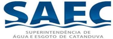 SAEC Catanduva - SP / Operador de Saneamento Básico