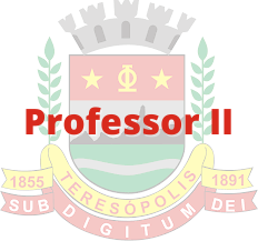 Teresópolis - RJ / Professor II