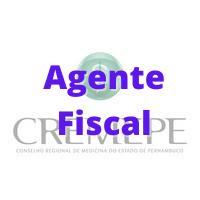 CREMEPE - PE / Agente Fiscal