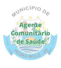 Pedra Mole - SE / Agente Comunitário de Saúde