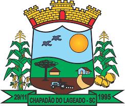 Chapadão do Lajeado - SC / Oficial Administrativo