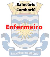 Balneário Camboriú - SC / Enfermeiro