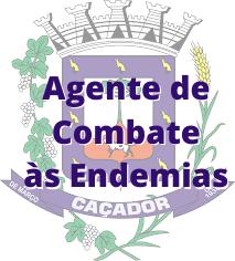 Caçador - SC / Agente de Combate às Endemias