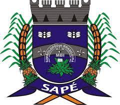 Sapé - PB / Monitor de Creche