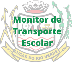 Lucas do Rio Verde - MT / Motorista de Transporte Escolar