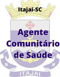 Itajaí - SC / Agente Comunitário de Saúde