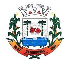 Catanduvas - PR / Auxiliar de Serviços Gerais