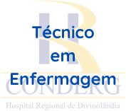 CONDERG / Técnico em Enfermagem