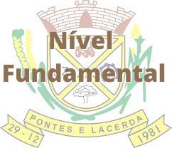 Pontes e Lacerda - MT / Nível Fundamental