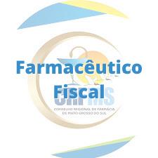 CRF/MS - Farmacêutico Fiscal