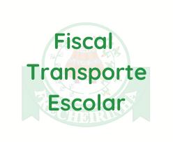 Frecheirinha - CE / Fiscal de Transporte Escolar