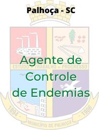 Palhoça - SC / Agente de Controle de Endemias
