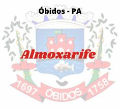 Óbidos - PA / Almoxarife