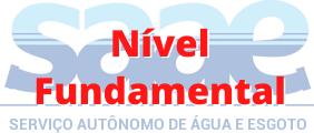 SAAE Santa Maria da Vitória - BA / Nível Fundamental