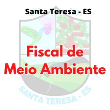 Santa Teresa - ES / Fiscal de Meio Ambiente
