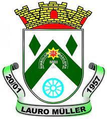 Lauro Muller - SC / Agente Comunitário de Saúde