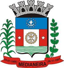 Medianeira - PR / Auxiliar de Turma