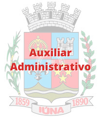 Iúna - ES / Auxiliar Administrativo - CREAS