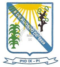 Pio IX - PI / Agente de Trânsito