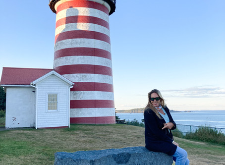 Easternmost vs. Southernmost Travel!
