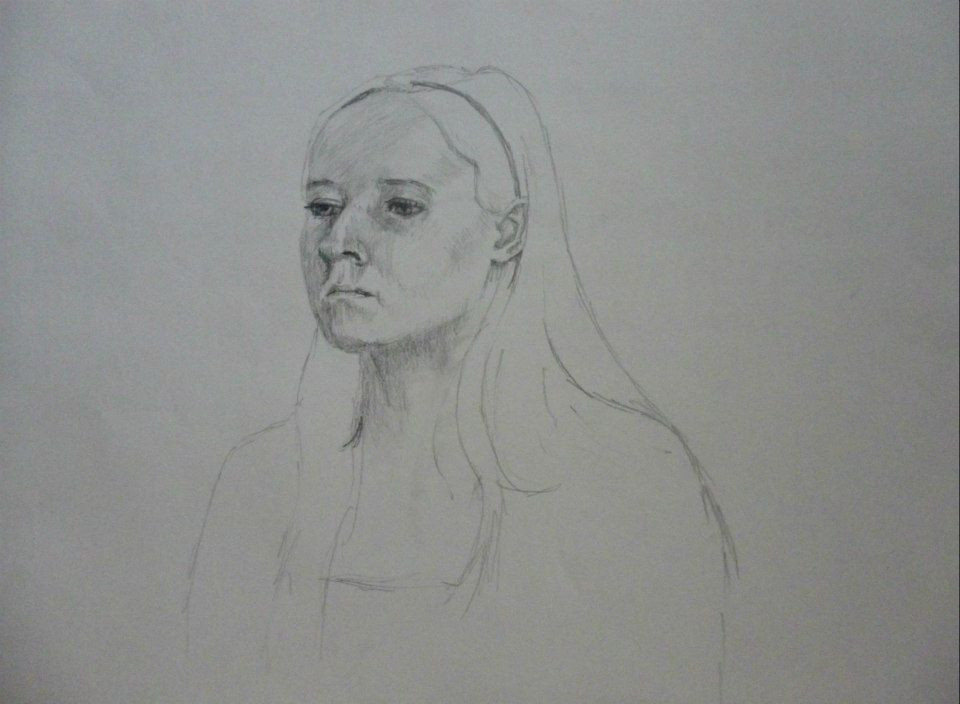 Portrait from life (2)