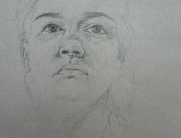 Portrait from life (3)