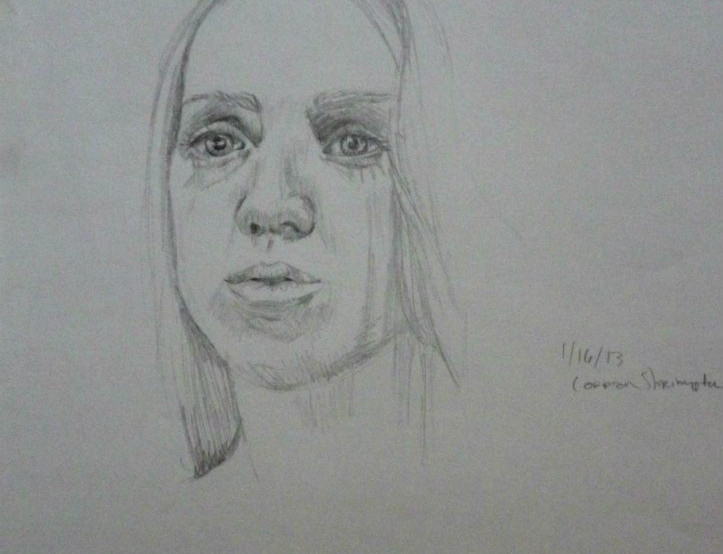 Portrait from life (1)