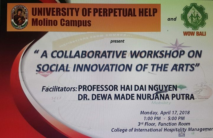 Collaborative Workshops