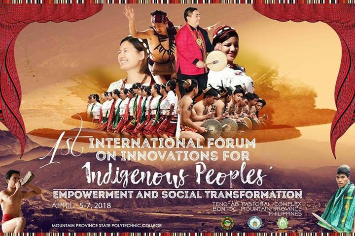 Indigenous Forum