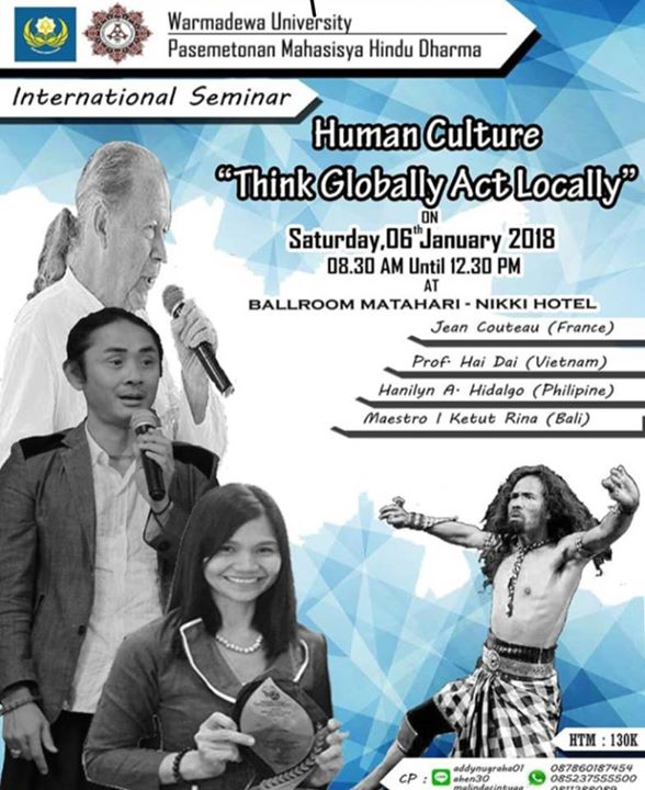 Human Culture Conference