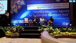 seameo presentation 1