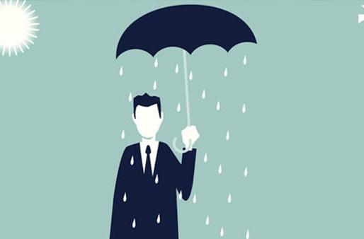 6 tipů, jak zvládnout negativce, které nemůžete ze svého života jednoduše vyřadit
