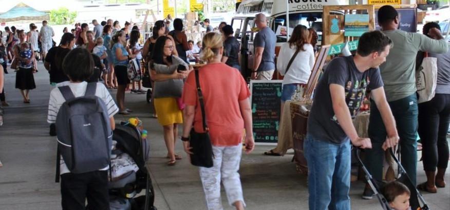 Things to Do: Aloha Home Market