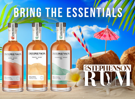 Jan Stephenson Talks About Her Rum