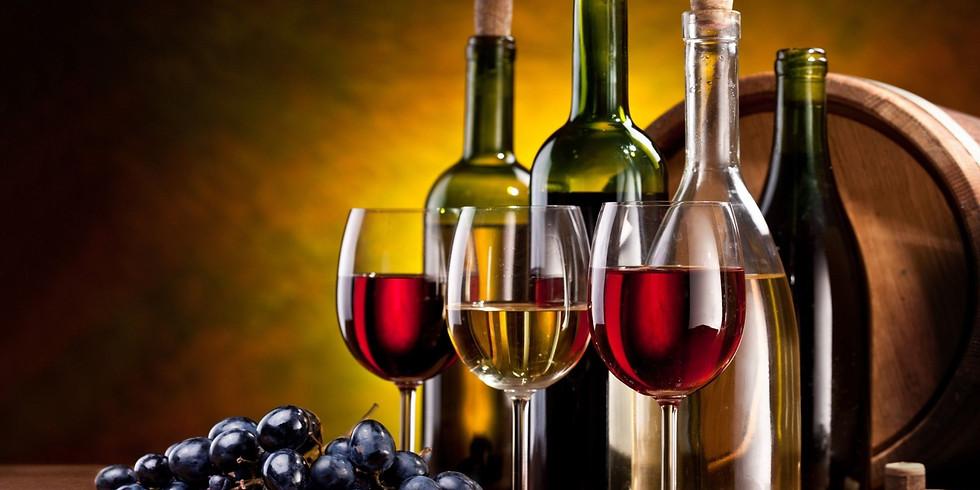 Thirsty Thursday Wine Club
