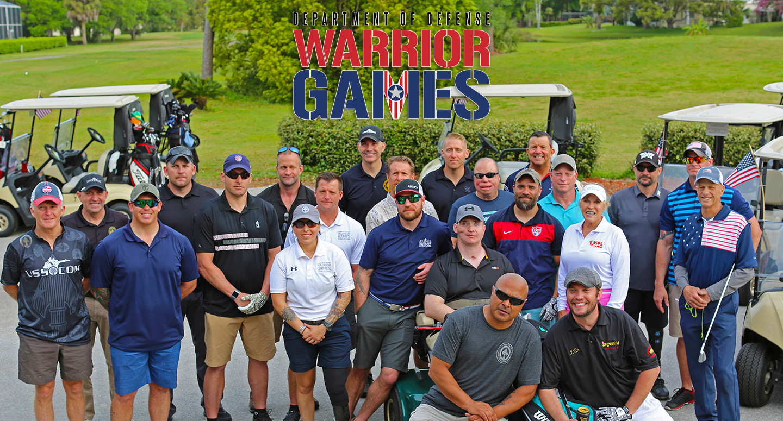 Warrior Games Group