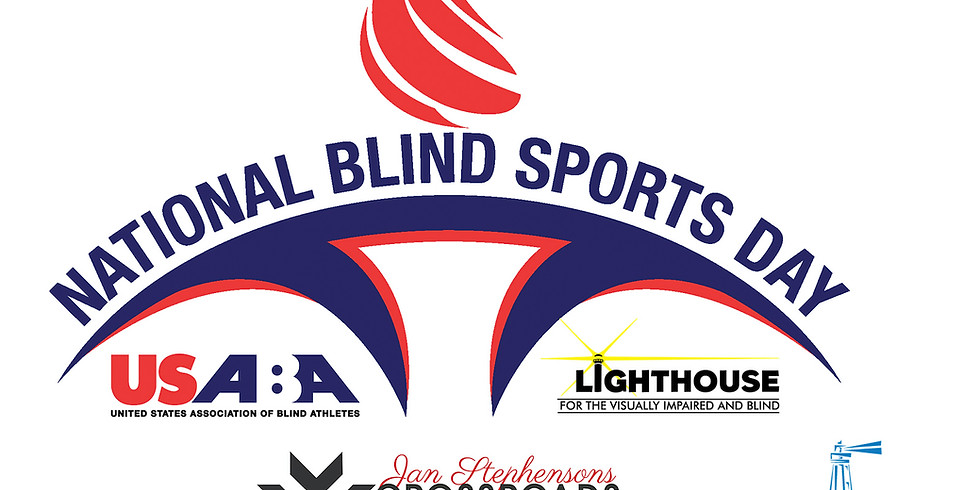 Clinic: Blind and Disabled Golfers