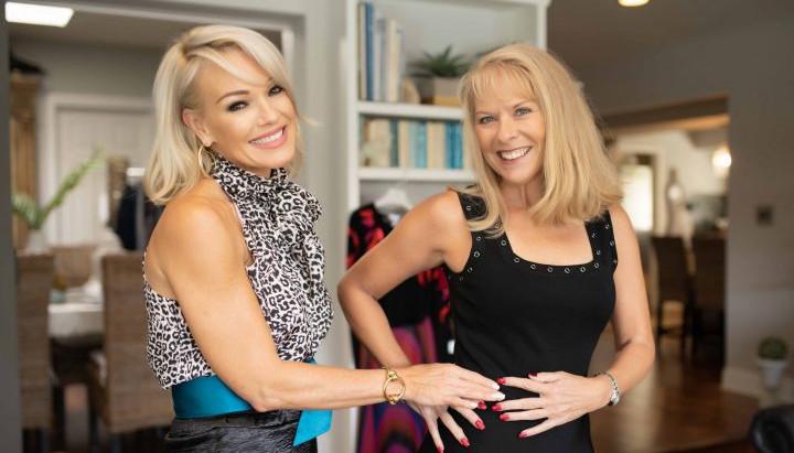 Just My Stylist: How dRTB's fashion editor perked up my wardrobe