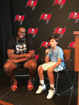 Gerald McCoy and Zack