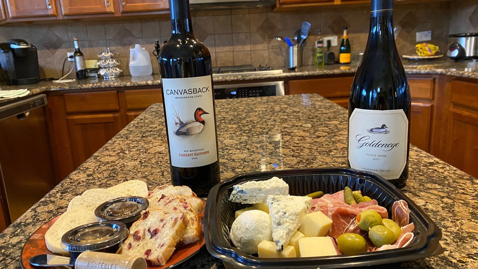 Taste the Wines, Meet the Winemakers at Del Frisco's