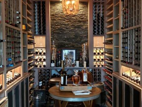 Home Design 2020: Reinventing the wine cellar