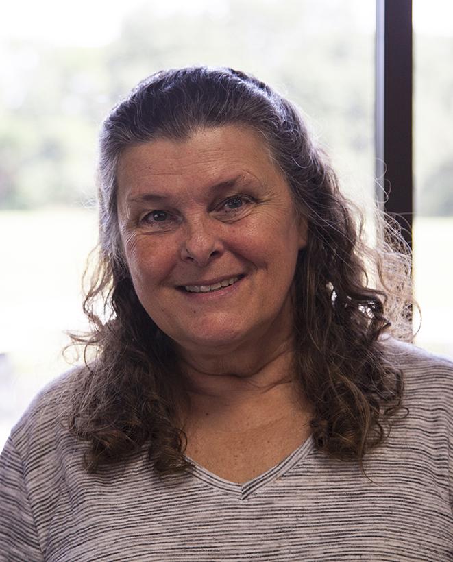 Diane Vandiver/Chief Marketing Offic